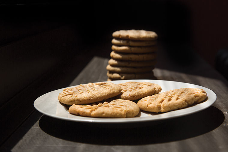 Peanut+Butter+Cookies