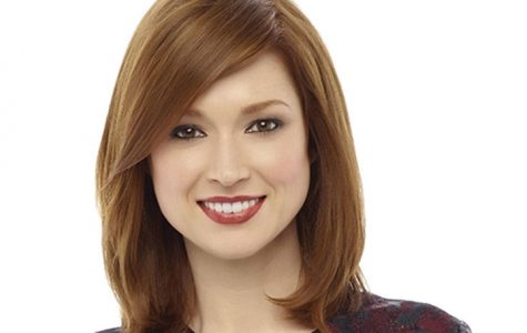 """Unbreakable Kimmy Schmidt"" star Ellie Kemper will be performing at the event."