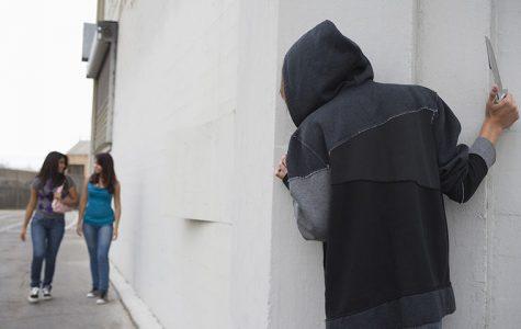 Robberies shake up South Loop