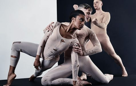 """BLOODLINES"" will be the first performance of the Dance Presenting Series 2015—2016 season."