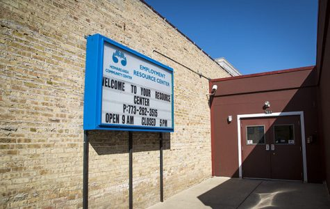 The Howard Area Community Center is located at 7648 N Paulina St. in the noth side of Chicago.
