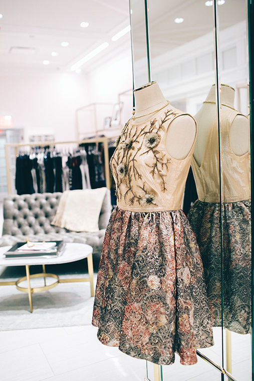 Rent the Runway supplies residents with designer clothes at retail prices
