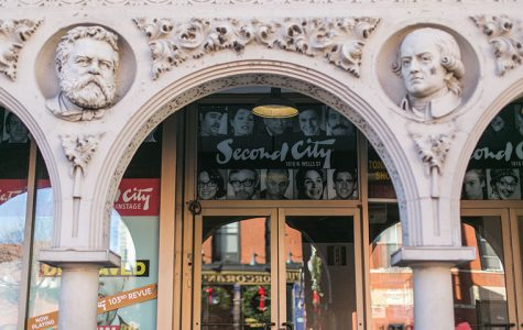 Nearly a month after closing due to a fire, The Second City reopened for its regular scheduled performances at the Mainstage, 1616 N Wells St., on Sept. 17.