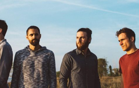 The Lighthouse and The Whaler ride new album tour