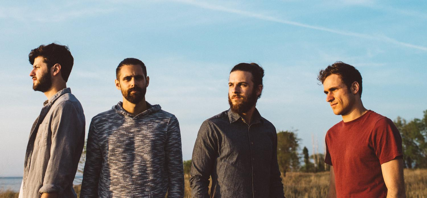 The Lighthouse and the Whaler will perform at Schubas Tavern, 3159 N. Southport Ave on oct. 13. Frontman Michael LoPresti said Schubas is one of his favorite acts to perform at.