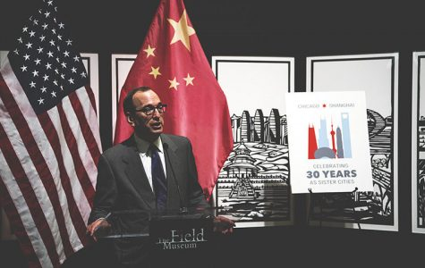 Sister Cities Chicago celebrates 30th  anniversary with China