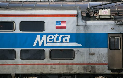 Metra will increase its fares by 2 percent starting in February 2016, which is less than the original 5 percent raise proposed for the 2016 budget.