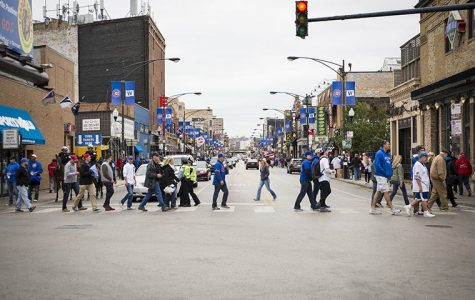Cubs' success rubs off on Wrigleyville businesses