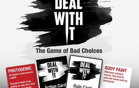 'Deal With It' brings cards back to the table