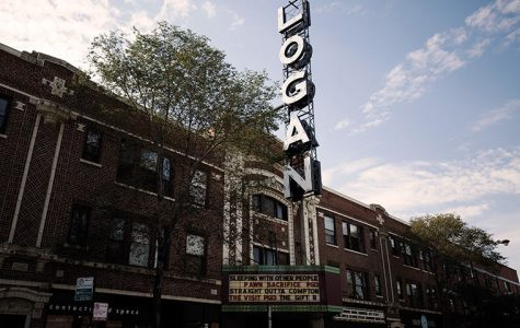 The Logan Theatre celebrates its 100th anniversary this year.