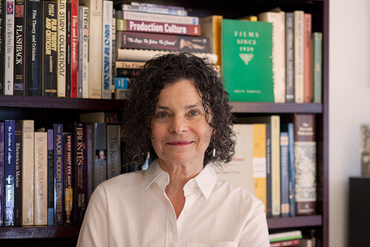 Deborah Holdstein, a professor in the English Department and former dean of the School of Liberal Arts & Sciences, said she is excited to return to teaching literature and film to undergraduates and graduates.