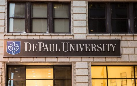A group of DePaul University students are working to inform the public through a super-PAC.