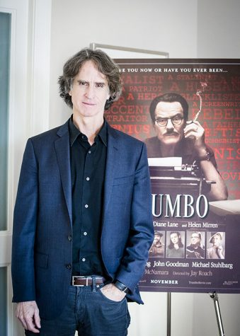 Jay Roach's biopic 'Trumbo' highlights political edge