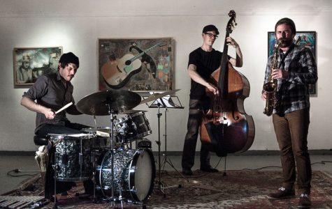 Chicago jazz band Nick Mazzarella Trio thrives in local music scene