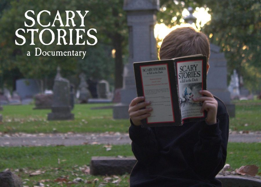 """""""Scary Stories,"""" a documentary by Chicago filmmaker Cody Meirick, focuses on the """"Scary Stories to Tell in the Dark"""" trilogy by Alvin Schwartz. The film is set to be released in 2016 for the trilogy's 35th anniversary."""