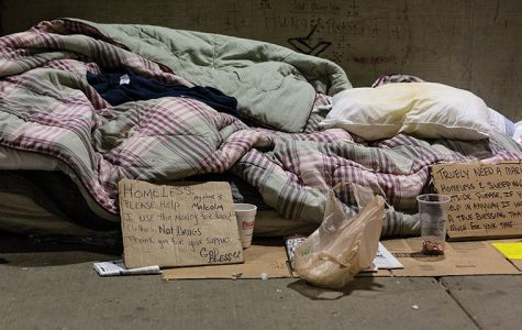 Out in the Open will shine a light on homeless youth in Chicago who usually go unnoticed.