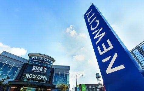 NewCity development opens in Lincoln Park