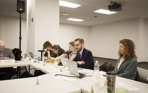 Faculty Senate approves new major proposals