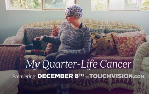 'My Quarter-Life Cancer'—from treatment to remission