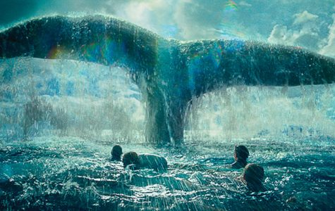 Watered-down characters sink 'In the Heart of the Sea'