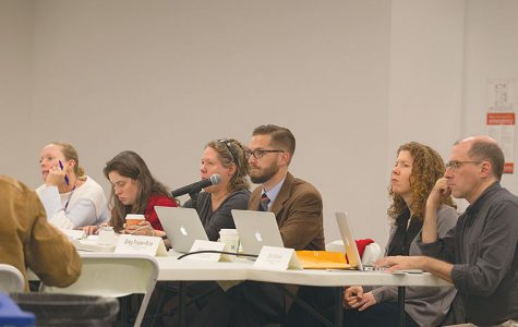 An Academic Policy Review Manual was approved Nov. 16 by the Faculty Senate and the Office of the Provost to create a centralized process.