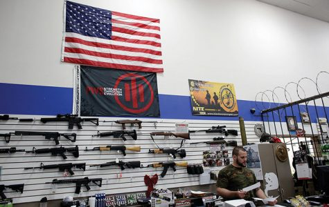 Chicago businessman hopeful to open city's first gun shop