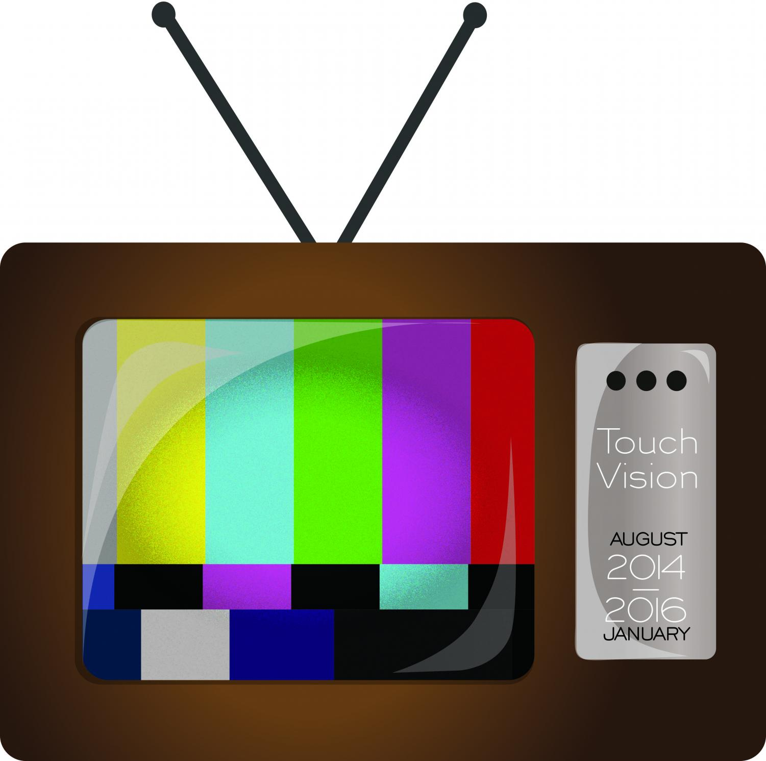 TouchVision tarted as a new company in August 2014 and closed in January 2016.