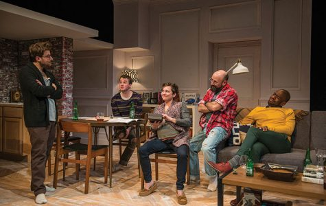 Theater Wit brings gay marriage to center stage