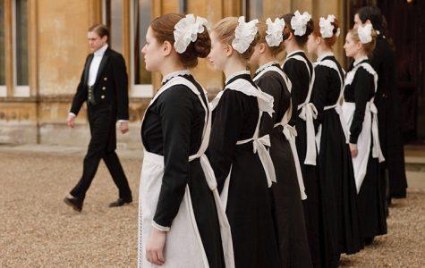 Museum to take a trip 'Downton'