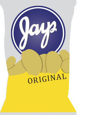 Jay's Chips