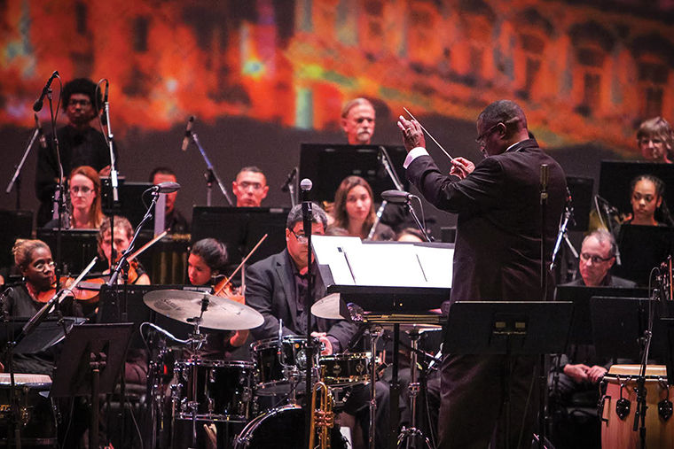 Chicago Jazz Philharmonic is one of the 14 organizations the MacArthur Foundation awarded a total of $6.5 million in grants for the 2016 year.
