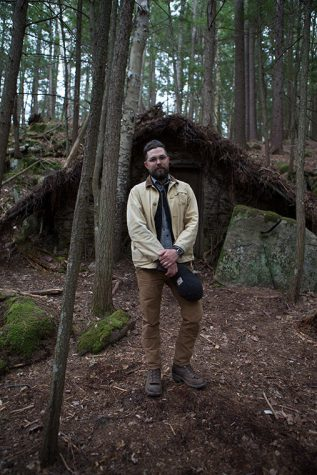 Robert Eggers discusses resurrecting age-old terror in 'The Witch'