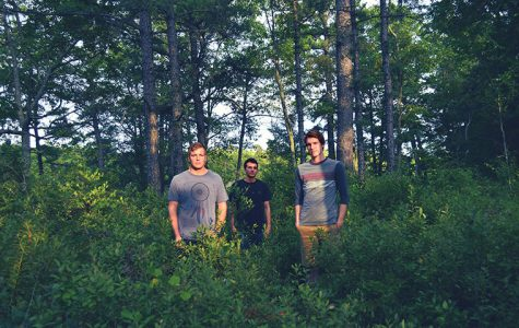Cold Weather Company's single 'Wide-Eyed' propels indie trio into new tour