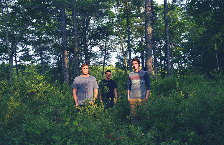 Cold Weather Company is an alternative indie trio based in New Jersey that prides itself on being independent. The band is scheduled to start its Bluebird to Blueridge tour on Feb. 18 through Feb. 28.