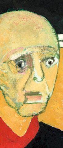 Exhibit showcases Alzheimer's through art