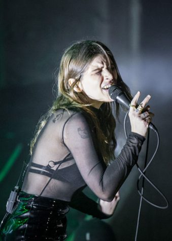 Best Coast and Wavves  make a splash at Thalia Hall