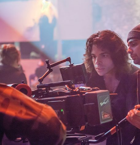 'Touched with Fire' director Paul Dalio talks art, love and madness