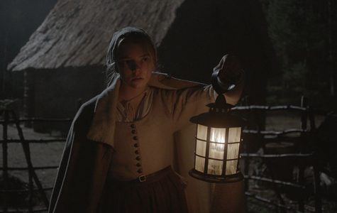 'The Witch' ditches cabin in the woods