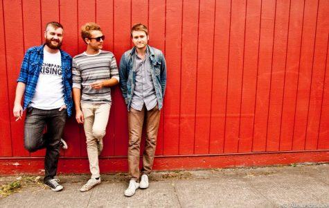 FEATURED ARTIST: Alum's  band heads to Coachella