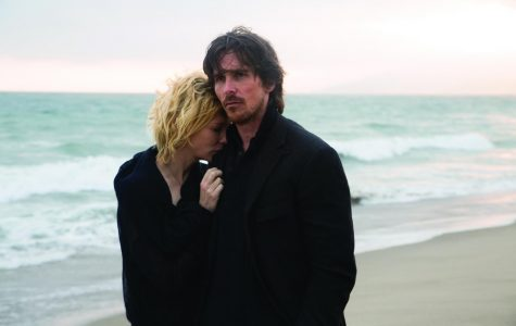 "Terrence Malick Producers raise their glasses to ""Knight of Cups"""