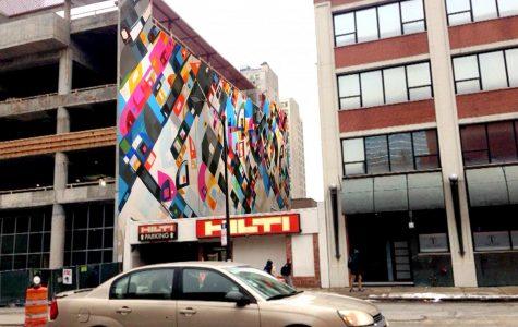 Columbia rocks student, alumni talent with  Manifest, 'Big Walls'
