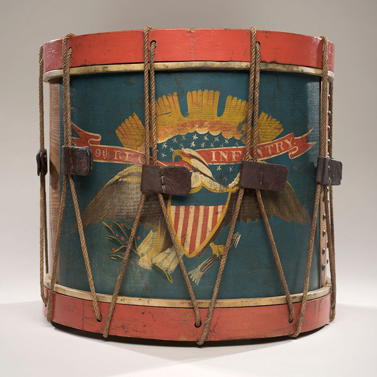Several artifacts on display at the Chicago History Museum can be seen at the Abraham Lincoln exhibit opening April 9.