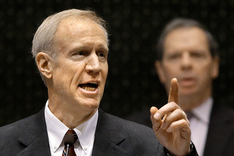 Gov. Bruce Rauner and Illinois Democrats agreed to provide emergency funding for various state colleges and universities as well as the state-funded Monetary Award Program. It has yet to be known how the MAP funding will affect Columbia.