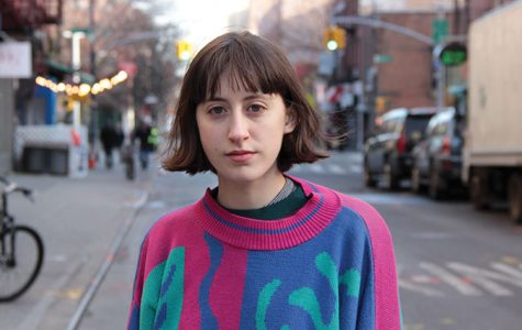 Frankie Cosmos ready to be your 'Next Thing'