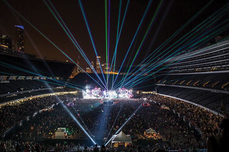Spring Awakening organizers announced April 15 that the electronic dance music festival will not take place in Jackson Park after losing its customary home, Soldier Field.