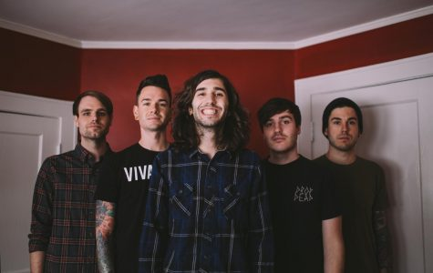 Real Friends captures different vocal sounds for new album