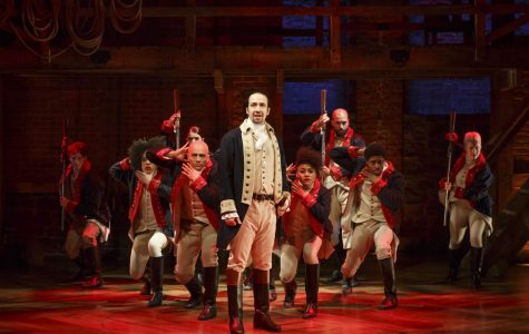 'Hamilton' brings revolution to Chicago