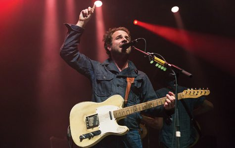Dawes brings 'All Your Favorite Bands' to The Vic