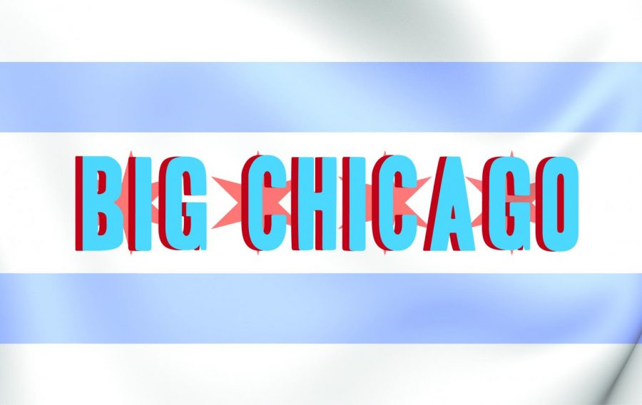 Big Chicago provides big learning opportunities
