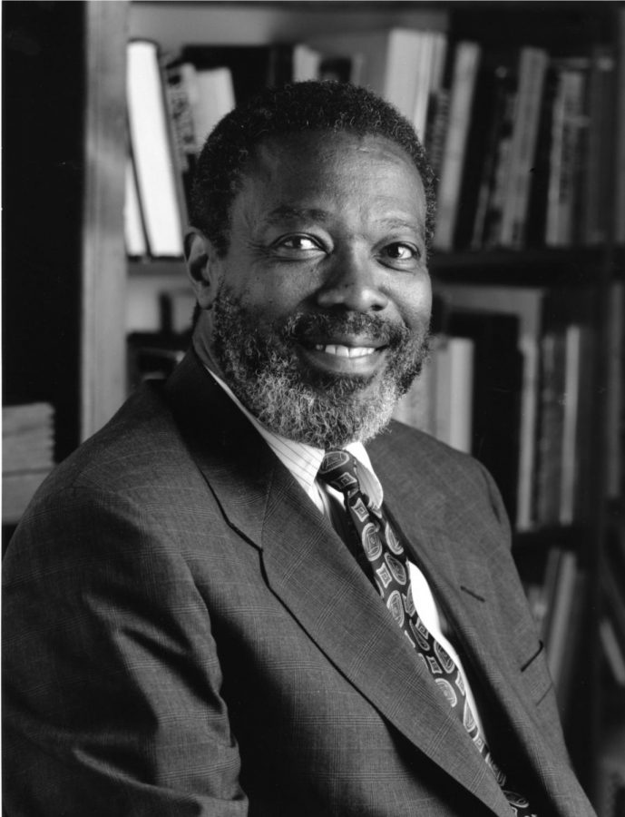 Samuel A. Floyd Jr., former interim vice president of Student Affairs and provost, academic dean, and founder and director of the Center for Black Music Research, died July 11.